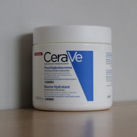 Feuchtigkeitscreme von CeraVe