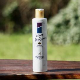 Volume + Deep Clean Shampoo von Pantene Pro-V