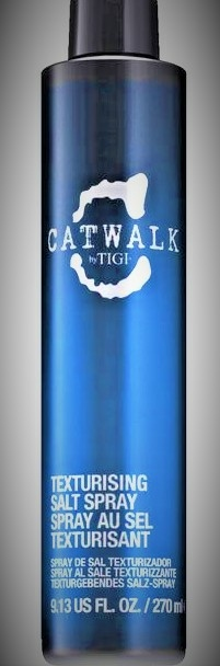 Catwalk - Texturising Salt Spray von Tigi