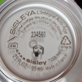 Sisleÿa - L'integral Anti-Age - Eye and lip contour cream von Sisley