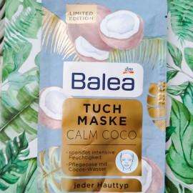 Tuchmaske Calm Coco von Balea