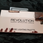 Revolution Gift Bag von Makeup Revolution