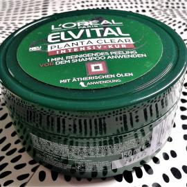 Elvital - Planta Clear Intensiv-Kur