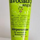 Kind Avocado Angel - Körpercreme von