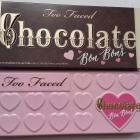 Chocolate Bon Bons Eye Shadow Palette von Too Faced