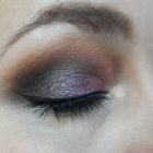 Born to Run Eyeshadow Palette von Urban Decay