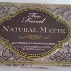 Natural Matte von Too Faced