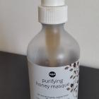 Purifying Honey Masque von oxygen