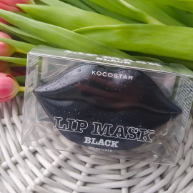 Lip Mask Black von KOCOSTAR