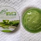 92% Aloe Vera Gel von Betty's Nature