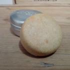 Shampoobar Buttermilch Zitrone