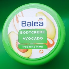 Bodycreme Avocado von Balea