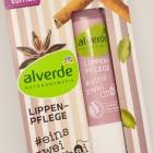 Lippenpflege - #eins zwei Chai von alverde