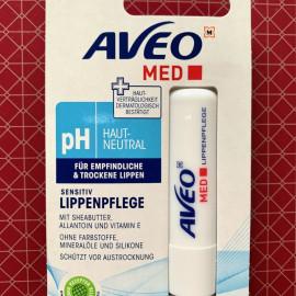 Sensitiv Lippenpflege von Aveo Med