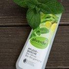 Pflegedusche - Bio-Minze Bio-Bergamotte von alverde