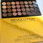 Beyond Flawless von Makeup Revolution