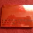 Sunrise Palette von Natasha Denona