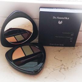 Eyeshadow Trio von Dr. Hauschka