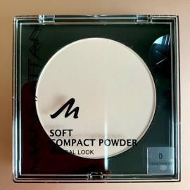 Soft Compact Powder - Manhattan