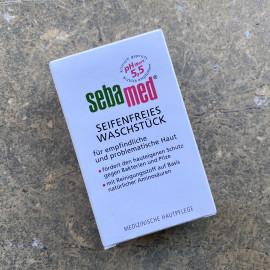 Seifenfreies Waschstück - Sebamed