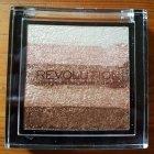 Vivid Shimmer Brick von Makeup Revolution