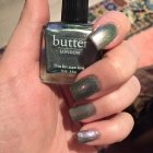 3 Free Nail Lacquer-Vernis von butter London