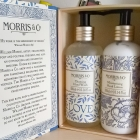 Morris & Co. Love is Enough - Hand Wash and Hand Lotion Duo von Heathcote & Ivory