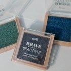 Brave And Beautiful - beauty explorer cream eye shadow - p2 Cosmetics