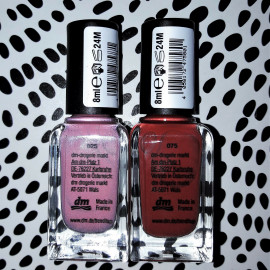 Quick Dry Nail Polish - trend IT UP