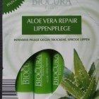 Aloe Vera Repair Lippenpflege von Biocura Beauty