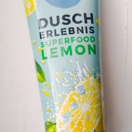 Duscherlebnis Shower & Care - Superfood Lemon von Sôi