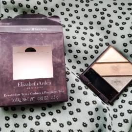 Eyeshadow Trio - Elizabeth Arden