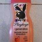Generation Shower Cream Hydrating von Playboy