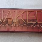Naked Cherry von Urban Decay