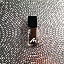 Last & Shine Nail Polish von Manhattan