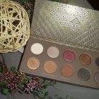 Cocoa Blend Eyeshadow Palette von Zoeva