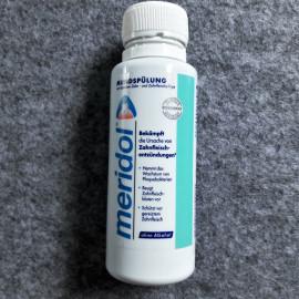 Mundspülung Zahnfleischschutz von Meridol