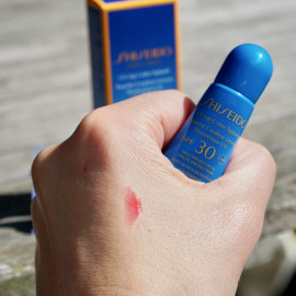 UV Lip Color Splash - Shiseido