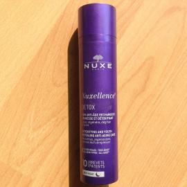 Nuxellence - Detox - Soin Anti-Âge Rechargeur Jeunesse et Détoxifiant von Nuxe