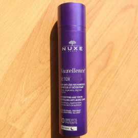 Nuxellence - Detox - Anti-Aging-Nachtpflege von Nuxe