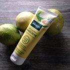 Sekunden-Handcreme Zitronenverbene Avocadobutter von Kneipp