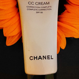 CC Cream Complete Correction von Chanel