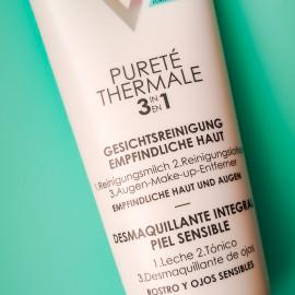 Pureté Thermale 3in1 Gesichtsreinigung von Vichy