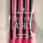 Style Your Lashes! Mascara Brush Set - style up your way! - essence