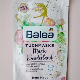 Tuchmaske Magic Wonderland - Balea