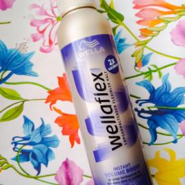 Wellaflex Instant Volume Boost Gel Spray von Wella