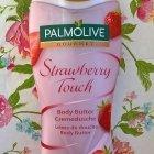 Strawberry Touch Body Butter Cremedusche von Palmolive
