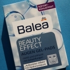 Beauty Effect - Augen Gel-Pads von Balea