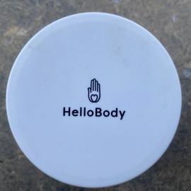 Coco Melt von Hello Body