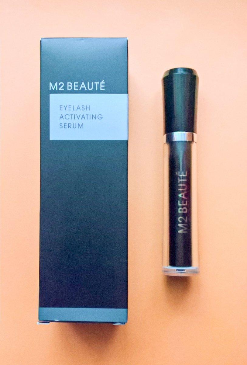 m2 beaut m2 lashes eyelash activating serum. Black Bedroom Furniture Sets. Home Design Ideas